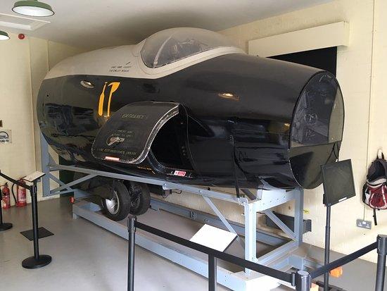 RAF Defford Museum