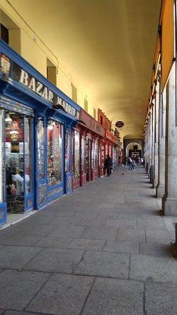 Plaza Mayor