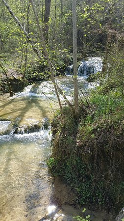 Bilde fra Roquefort-les-Cascades