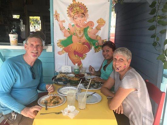 Everest Indian Restaurant