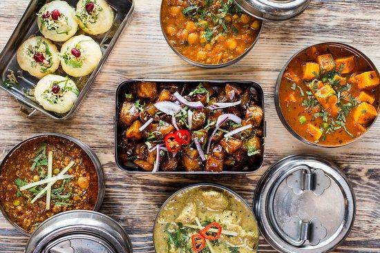 Mowgli Street Food Sheffield Updated 2020 Restaurant