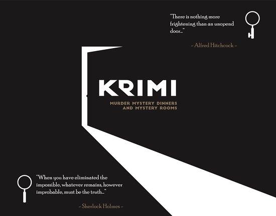 Courtrai, Belgio: KRIMI Kortrijk - KRI-MI.be