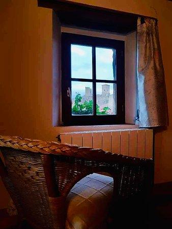 Santa Gadea, สเปน: Habitación triple
