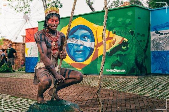 Iguassutur Brasil - Passeios e Receptivos