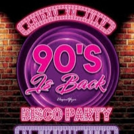 90sback Disco Bar and karaoke