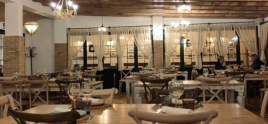 imagen Restaurante Las Dunas en Palos de la Frontera