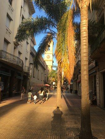 Montevideo Attraction