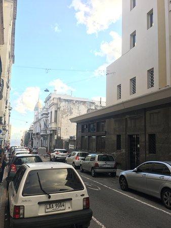 Montevideo Department, Uruguay: Montevideo Attraction