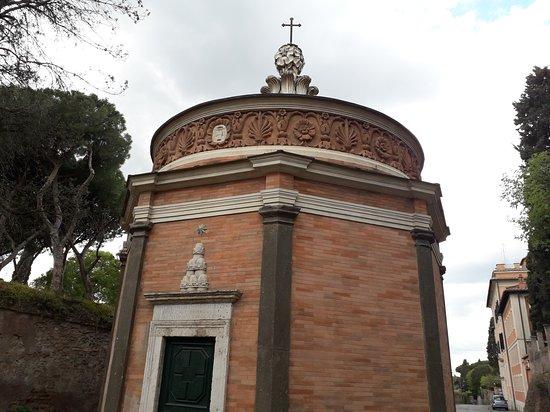 Chiesa di San Giovanni in Oleo