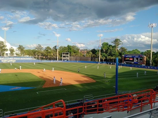 Alfred A. McKethan Stadium