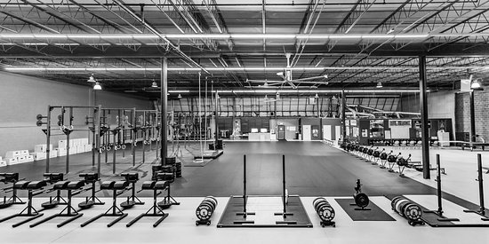 Venture CrossFit