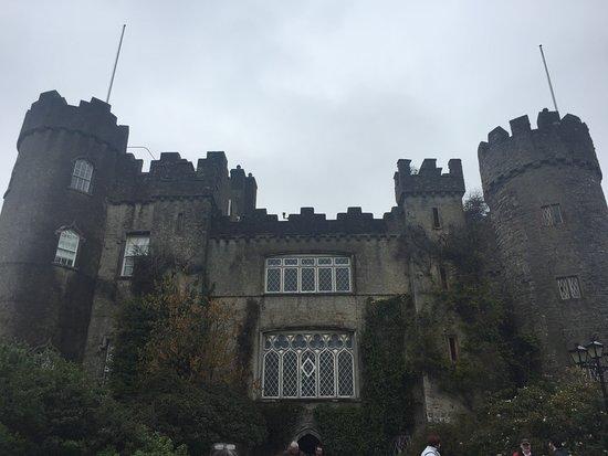 Malahide Castle, Dublin Bay and Howth Village Half-Day Tour from Dublin Resmi