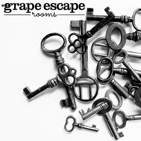 Grape Escape Rooms