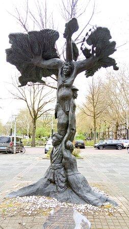 Monument van besef