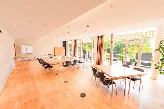 Best Western Plazahotel Stuttgart-Ditzingen: Meeting room