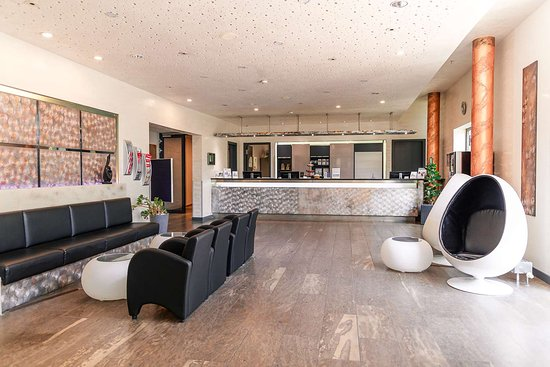 Best Western Plazahotel Stuttgart-Ditzingen: Lobby