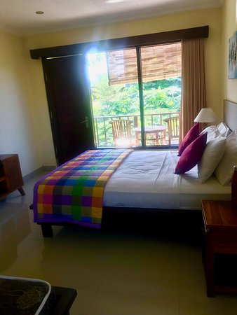 The Junior Double Room