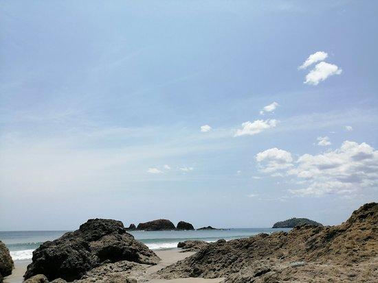 Playa Arrimadero
