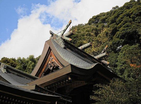 Mononobe Shrine