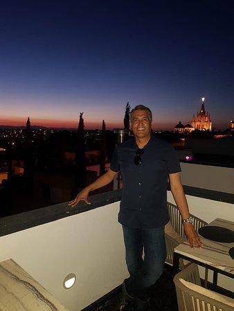 Viaje a San Miguel de Allende