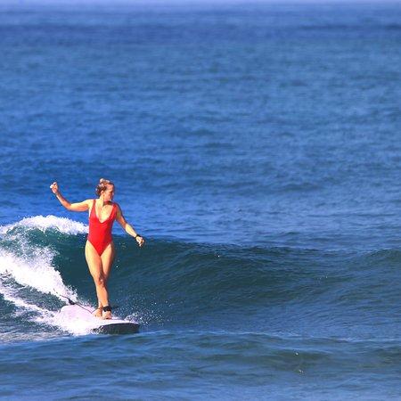 Fun surf sesh!