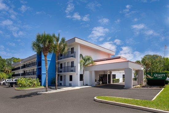 Quality Inn Mayport Hotel