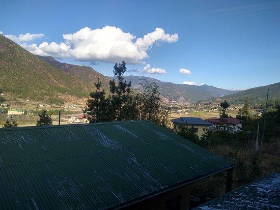 Soenam Tsokhang Resort: View from room