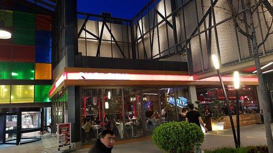 Ankuva Shopping Center