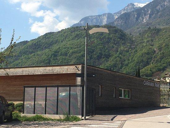 Caldaro sulla Strada del Vino, Włochy: Gretl am See