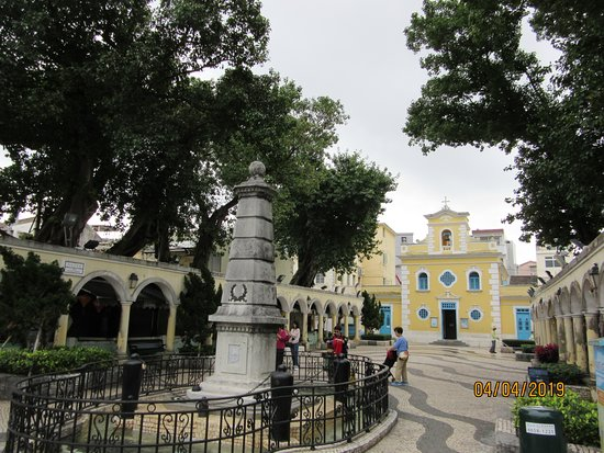 Largo Eduardo Marques