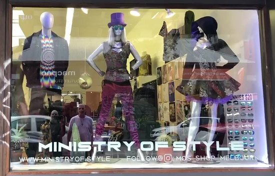 ‪Ministry Of Style‬