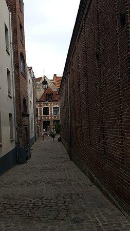 Vieux-Lille Photo