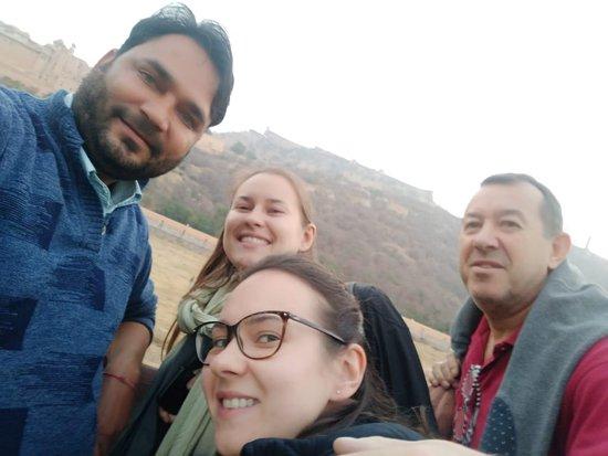 Viaggi Tours India