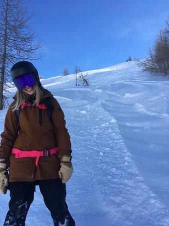 Foto de Owain George Snowboard Coaching, Tignes: Owain - Tripadvisor