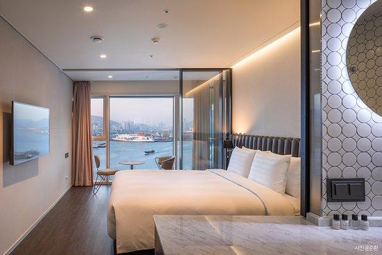 Standard Pier Ocean Double Room