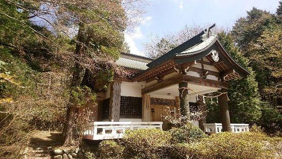Kintoki Shrine
