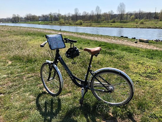 Okolo Bike Rental