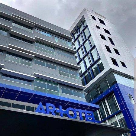 excellent budget hotel review of artotel wahid hasyim jakarta rh tripadvisor com au