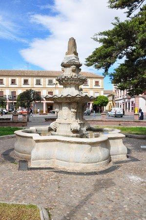 La Fuente Barroca - S.XVIII