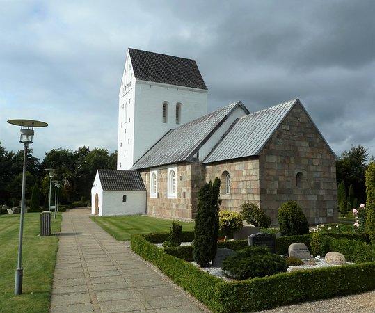 Rind Church