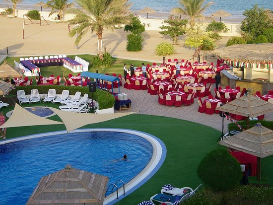 Dibba Al Bay Ah Photo