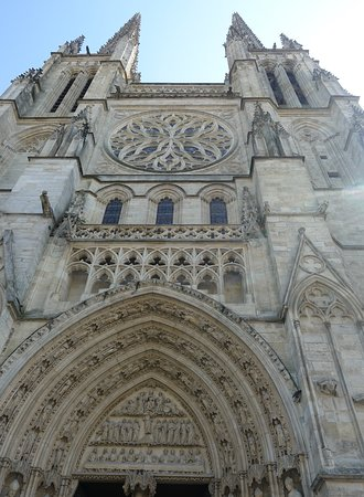 St. Andre Cathedral