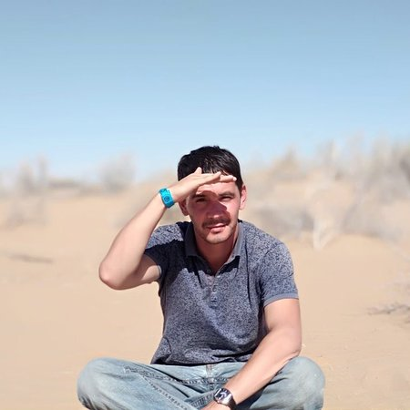 Xorazm Province, أوزبكستان: Кизилкум