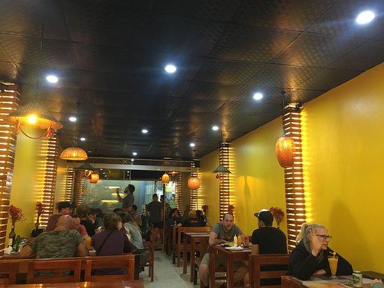 The best cook ! - Picture of Bong Restaurant, Dong Van