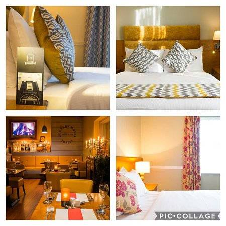 Tralee benners hotel updated 2019 prices reviews - Hotels in tralee with swimming pool ...