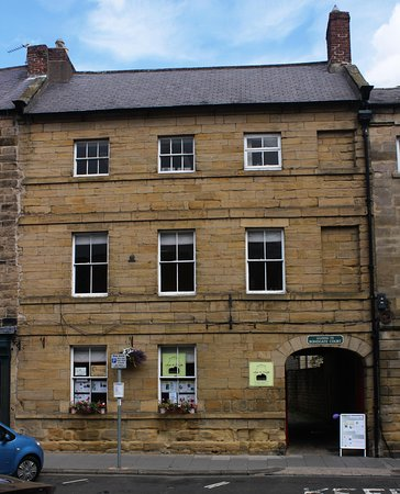 Alnwick Arts and Crafts Centre