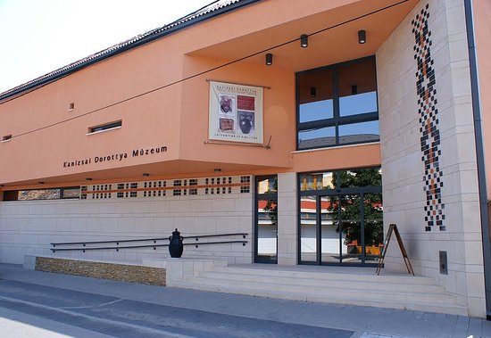 Kanizsai Dorottya Muzeum