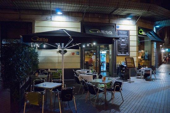 imagen Taperia Ordesa en Barcelona