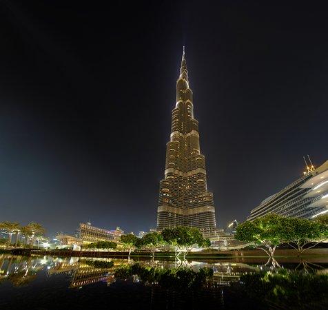 Burj Khalifa ❤