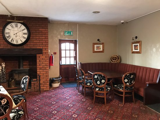 White Horse Inn Bar & Restaurant: Function room